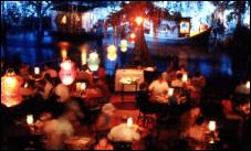 Blue Bayou Disneyland Reservations
