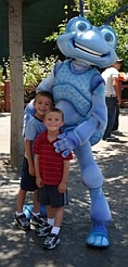Disneyland Vacation Tips: A Bug's Land