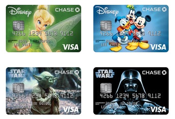 Disneyland Coupons: Visa
