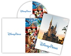 Order your free Disney Planning DVD