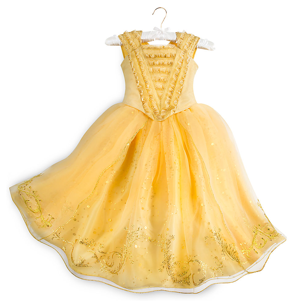 Disneyland Savings Tips - Buy a princess dress before you go