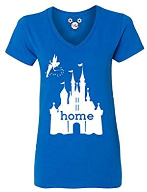 Disneyland Savings Tips - Get Disney-themed clothes online before you go