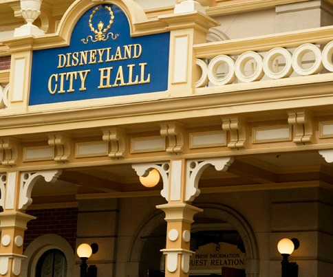 Disneyland Ticket Tips: Lost tickets