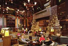 Grand Californian Hotel