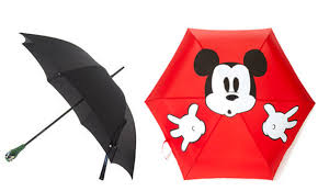 Rain in Disneyland - What Happens?