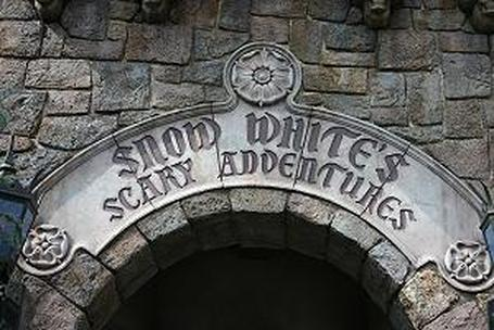Disneyland Rides Tip - Wait til late to go on these rides