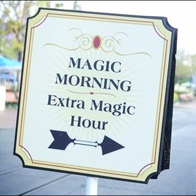Tips to Beat the Lines at Disneyland
