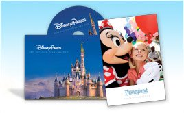 Vacation to Disneyland - 13 Things You'll Wish You Knew: Get a free DVD